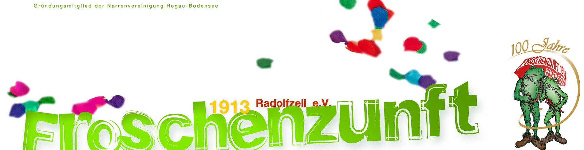 Froschenzunft Radolfzell am Bodensee